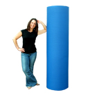 Giant 6-Ft Yoga Mat Roll - 6' X 102.69' by Yoga Direct