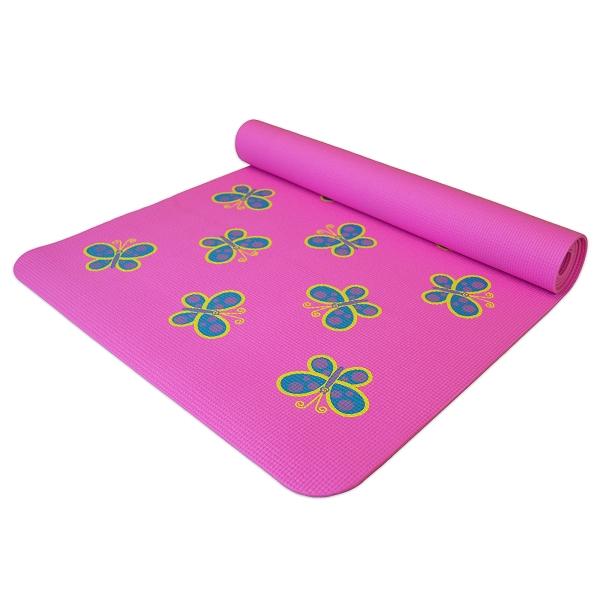 Fun Yoga Mat For Kids | Yoga Direct