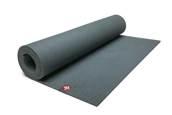 how to break in my manduka eko mat