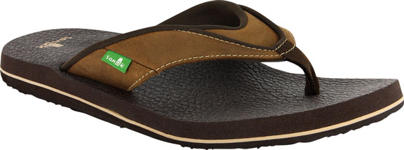 Sanuk Beer Cozy Primo Sandals