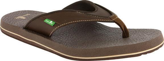 Sanuk Beer Cozy Sandals Yoga Direct