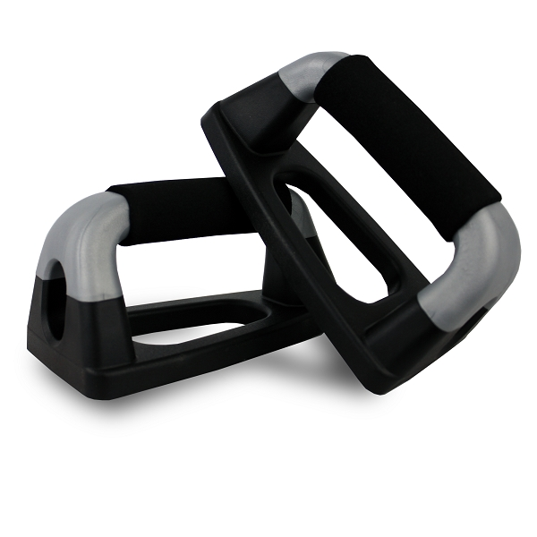 Push Up Bar - Black/Gray