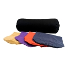 Cover for Round Yoga Bolster