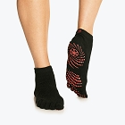 Gaiam Super Grippy Yoga Socks