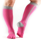 ToeSox Zoe Sport Compression Knee High