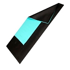 Extra Long and Wide Yoga Mat (36