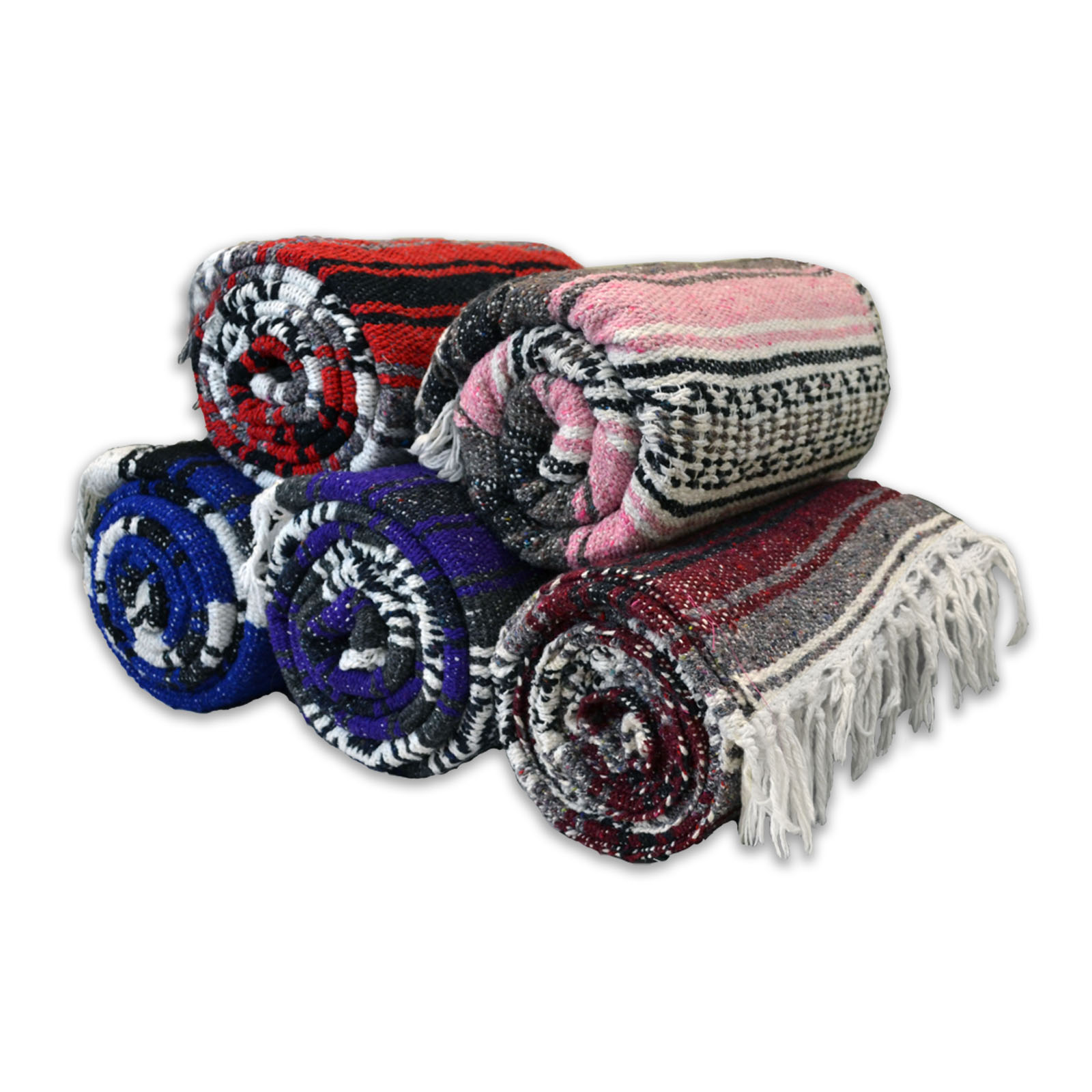 Traditional Mexican Yoga Blanket Yoga Direct