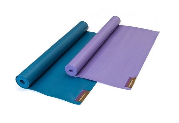 Tapas Travel Yoga Mat by Hugger Mugger