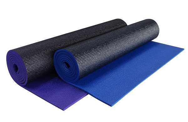 Yoga Direct Two Tone 1/4 Inch Yoga Mat