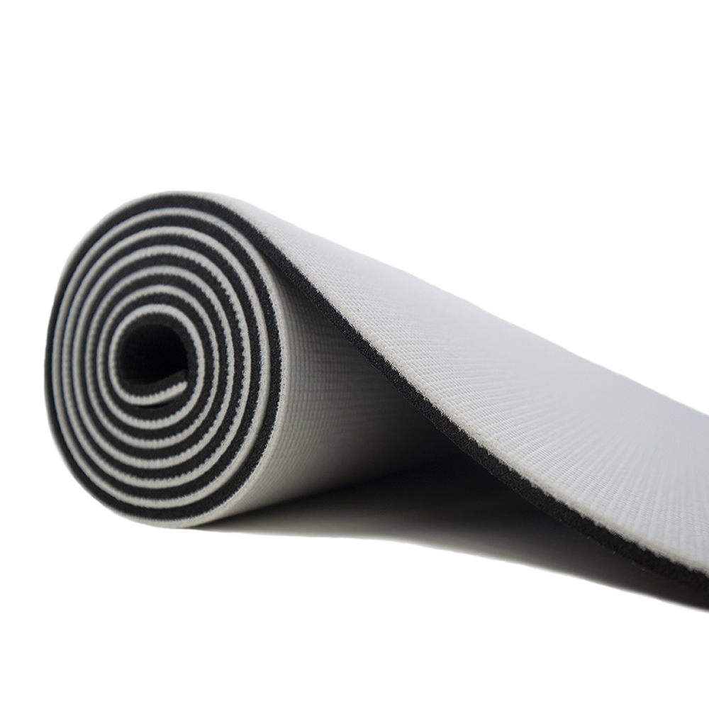 Yoga Direct Premium Two Tone Yoga Mat
