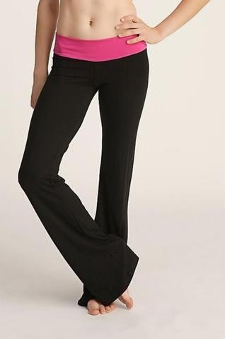 4 Rth Womens Classic Yoga Pants