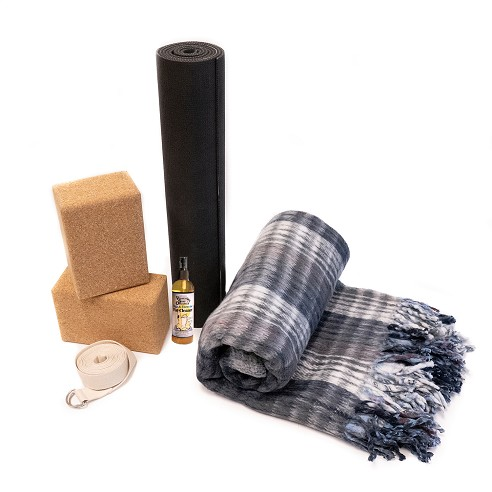 Yoga Direct Eco Yoga Kit