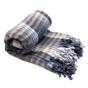 c31d762291 Extra Heavy Recycled Mexican Blanket