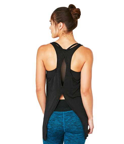Breeze Open Back Tank by Manduka