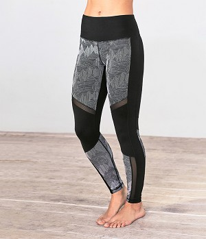 Racer Legging by Manduka