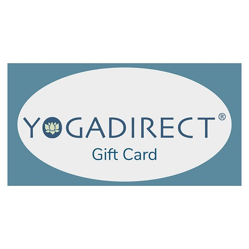Gift Cards from YogaDirect.com