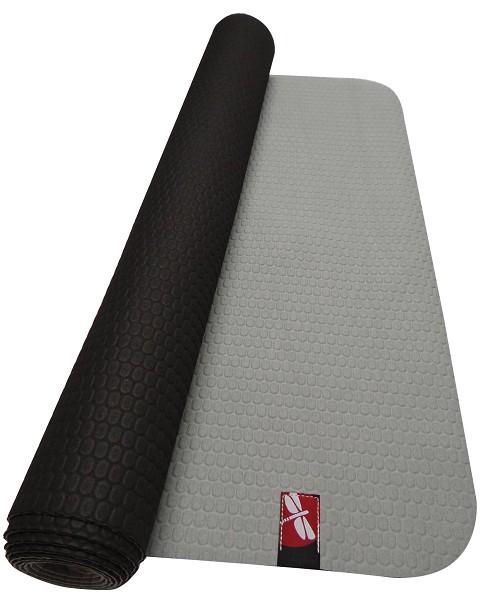 Yoga Mat Towel Sports Direct: Dragonfly TPE Hot Yoga Mat Towel