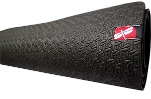 Dragonfly Tpe Lite Mat Yoga Direct
