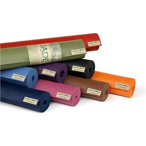Jade Harmony Environmentally Friendly Yoga Mat