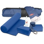 Premium Yoga Kit