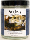 Solay Sea Therapy Whipped Body Butter - 8 oz