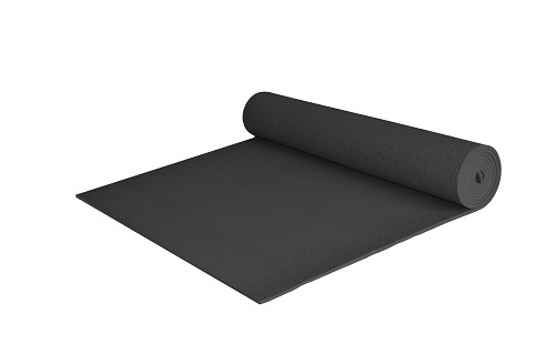 Yoga Direct Anti-Microbial Deluxe 1/4 Inch Yoga Mat -  Limited Time Offer