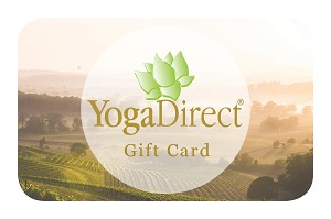 $25 Gift Card from YogaDirect.com
