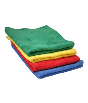 Studio Microfiber Cloth - 14 X 14