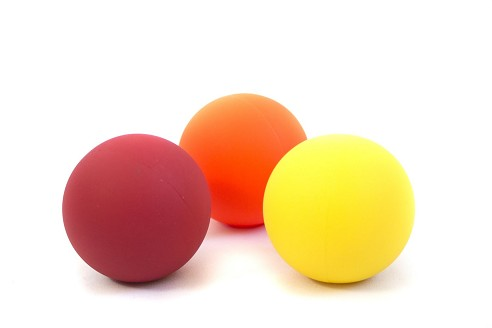 Yoga Direct Massage Ball Set