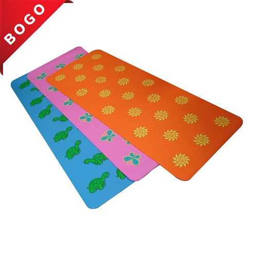 Yoga Direct Fun Yoga Mat For Kids