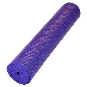 Yoga Direct PURE Yoga Mat - Purple