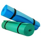 Yoga Direct Pilates Aero Cushioned Yoga/Exercise Mat