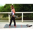 YogaForce® A-Line Exercise Mat