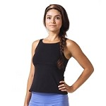 Beckons Organic Wisdom Sleeveless Top