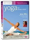 Yoga For Stress Relief DVD by Barbara Benagh