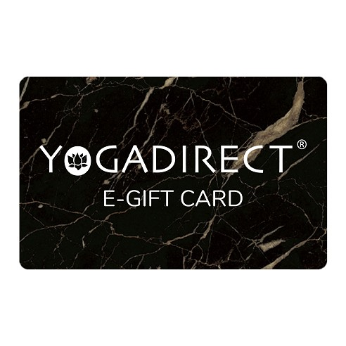 E-Gift Cards from YogaDirect.com