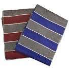 YogaDirect Striped Blanket