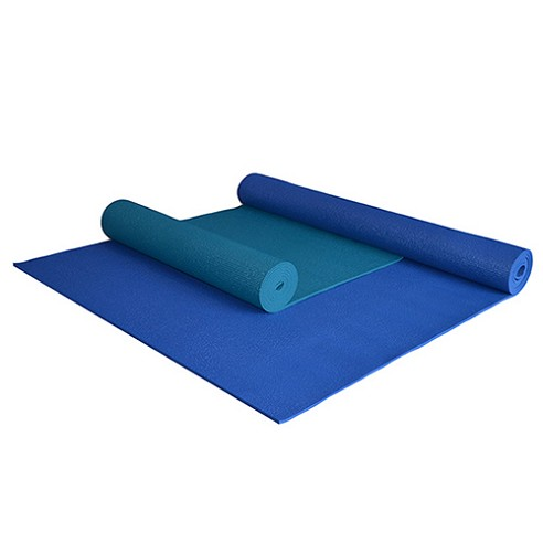 "Yoga Direct Extra Wide Yoga Mat (36"" x 72"" X 1/4"")"