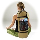 YOPA Yoga/ Pilates Back Pack